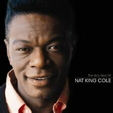NAT KING COLE - THE VERY BEST OF NAT KING COLE  CD POP AMERIKANISCH NEU
