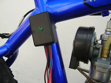 Special Magneto Coil Charger For Motorized Bicycles.