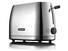 Kenwood TTM550 Turin Klassische Eleganz poliertem Metall Finish 2 Scheiben Toast