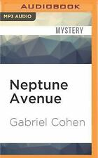 A Jack Leighter Crime Novel: Neptune Avenue by Gabriel Cohen (2016, MP3 CD,...