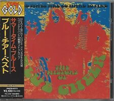BLUE CHEER / GOOD TIMES ARE SO HARD TO FIND - JAPAN CD * NEW * NEU *