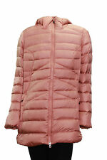Women's The North Face Piedmont Down Parka Medium Rose Dawn Insulated New NWT
