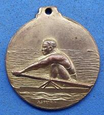 1971 URUGUAY JUNIOR - SENIOR REGATTA - Senior Eight - NICE ROWING MEDAL