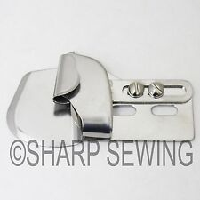 SEWING MACHINE LAP SEAM FOLDER UNION SPECIAL HEAVY #UL3