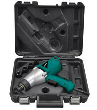 "Heavy Duty ELECTRIC Impact Wrench 1/2 ""Drive e 4 prese 450Nm momento torcente 1000W"