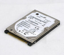 "40GB 2,5""(6,35 CM) HDD FESTPLATTE SEAGATE MOMENTUS 5400.2 ST9408114A IDE  #077"