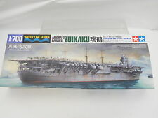 Mes-50691 tamya 31223 1:700 aircraft carrier Zuikaku Kit