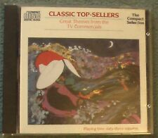 Classic Top-Sellers Themes from TV Commercials. CD.