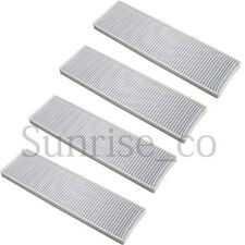 4x Bissell Style 8-14 Lift-Off Bagless Replacement HEPA Filter 2036608 470856