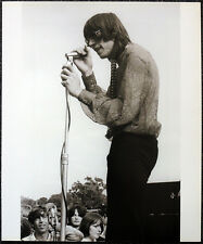 PINK FLOYD POSTER PAGE 1968 HYDE PARK CONCERT ROGER WATERS .R22