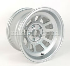"""De Tomaso Pantera GR4 Campagnolo Front Forged Wheel 10x15"""" New"""