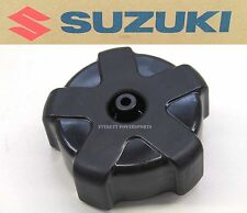 New Genuine Suzuki Fuel Gas Tank Cap Lid 84-87 LT50 83-84 ALT50 (See Notes) P114