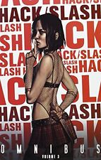 Hack/Slash Omnibus, Vol. 3 by Tim Seeley, (Paperback), Image Comics , New, Free