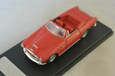 ABC269 ABC Brianza  - ASTON MARTIN DB2 / 4 DROP HEAD COUPE ARNOLT 1953 roug 1/43