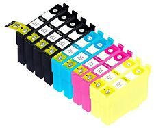 10 Pack NON OEM T200XL Ink CARTRIDGE FOR Epson Expression XP 300 XP 310