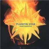 Flaming Star - Sally Oldfield - CD