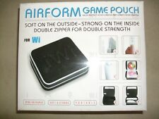 Airform Game Pouch for Wi
