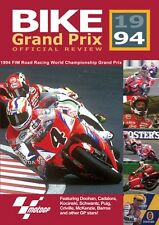 World Championship Bike Grand Prix - Official review 1994 (New DVD) MotoGP