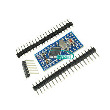 New design Pro Mini atmega328 5V 16M Replace ATmega128 Arduino Compatible Nano