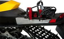 Cheetah Factory Racing CFR BOARD-SKI BRACKET KIT (BLACK) K04