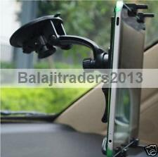 Universal 360* Rotating Tablet stand Car Holder iPad 1 2 samsung tab3 nexus.