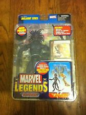 Marvel Legends Blackheart Toybiz 2006 Onslaught Series MOC BAF