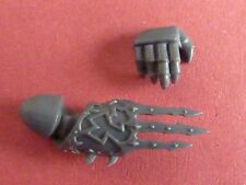 Chaos Space Marine RAPTORS Right Hand LIGHTNING CLAW (E) - Bits 40K