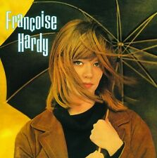 Yeh-Yeh Girl From Paris - Francoise Hardy (Vinyl Used Very Good)
