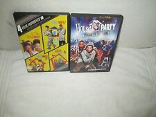 HOUSE PARTY 1 , 2 , 3 , 4 & 5 rare (5 disc) dvd Set KID N PLAY Martin Lawrence