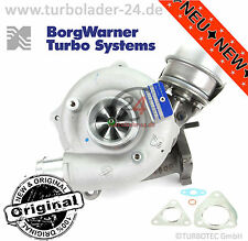 Audi Skoda VW 1.9 TDI Turbolader 85kw AJM Turbocharger 53039880193 NEU NEW