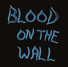 Blood on the Wall by Blood on the Wall (CD, Oct-2005, Social Registry)