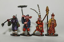 Caesar Miniatures 1/72 P002 Pilgrimage to the West (2) (Chinese Myth, Limited)