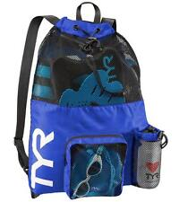 TYR Big Mesh Mummy Royal Gear Backpack