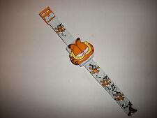 Garage Sale/Estate Find Vintage Used Garfield 90s Watch