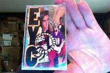 E.Y.C.- Express Yourself Clearly- new/sealed cassette tape