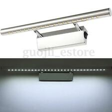 New 5W Waterproof LED Mirror Picture Wall Light Bathroom Strip Bar Lamp Home