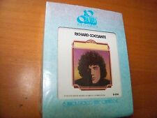 RICHARD COCCIANTE SELF-TITLED 1976 20TH CENTURY RECORDS 8-TRACK TAPE NEW SEALED