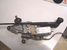 Daihatsu Cuore l7 Heckwischermotor  incl.arm