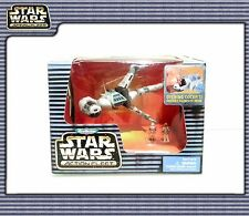 Star Wars Micro Machines Action Fleet: B-Wing Starfighter (+ embalaje original)