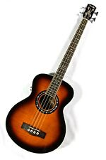 Fender T-Bucket Grand Concert Acoustic/Electric Bass