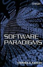 Software Paradigms-ExLibrary