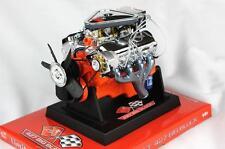 Chevrolet 189 Tri-power Big Block Motor Liberty Classics 84030 1:6 Moving partl