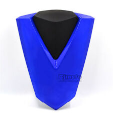 Motorcycle Rear Seat Cover Cowl for Yamaha Yzf R3 2015 2016 R25 2013-2016 Blue