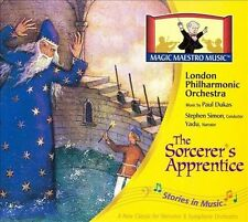 The Sorcerer's Apprentice by London Philharmonic Orchestra, Stephen Simon, cond