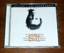 PROMO CD: Danny Wilde and The Rembrandts - Spin This! (1998 Elektra) Out of Time