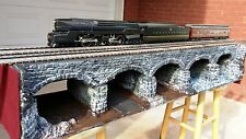 PRR,  Bridge #1, 5 Arch viaduct,  Circa 1901', O gauge offering