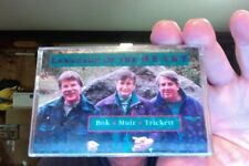 Bok, Muir & Trickett- Language of the Heart- new/sealed cassette tape