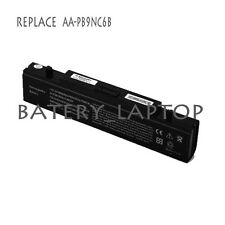 New Rechargeable Battery _ L Samsung NP550P5C NP550P5C-A02UB Battery AA-PB9MC6B
