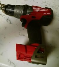 Milwaukee m18 fuel hammer drill No reserve