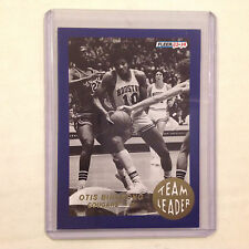 OTIS BIRDSONG #3 HOUSTON COUGARS 2013/14 UD Fleer Retro Team Leader